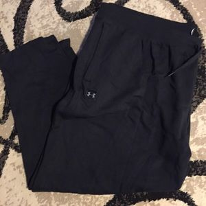 Under Armour Men's 5XL Fleece Pants with 3 pockets
